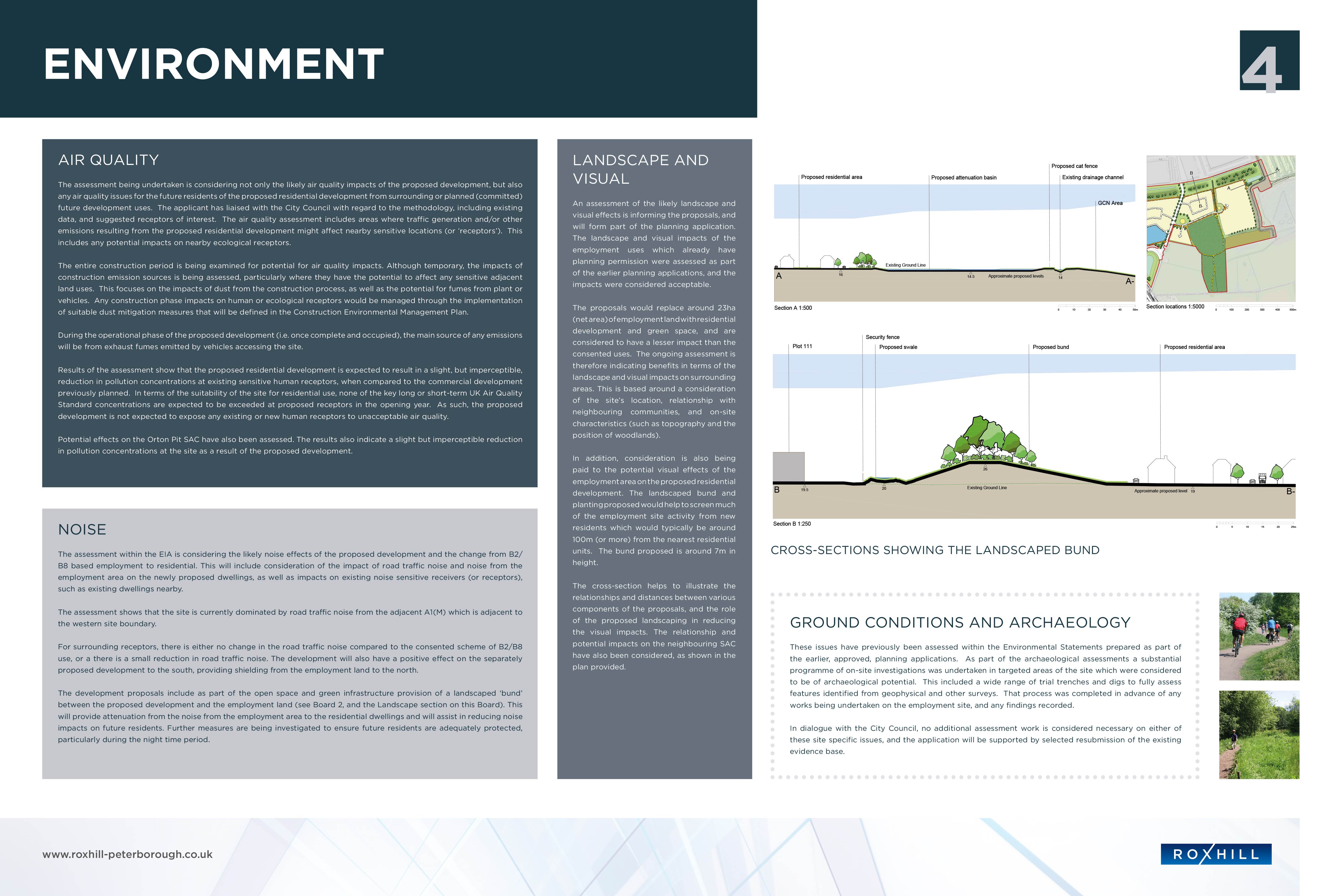 environmental noise management plan Kwinana international motorplex, review of the noise management plan and potential change to environmental conditions relating to noise management under section 46 of the environmental protection act.